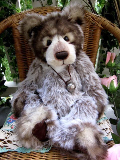 diesel charlie bears | Flickr - Photo Sharing!