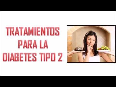 EL TRATAMIENTO PARA DIABETES TIPO 2 | Tratamiento diabetes tipo 2!