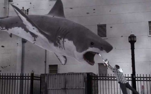 "A ""Sharknado"" sequel? Ideas ranging from Johnny Depp to Taiwanese animation to Damon Lindelof have already been put forward."