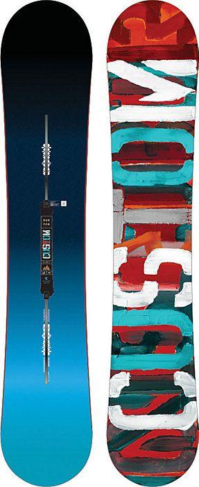 Burton Custom Flying V Snowboard - Men's Snowboard - Men's Burton Snowboard