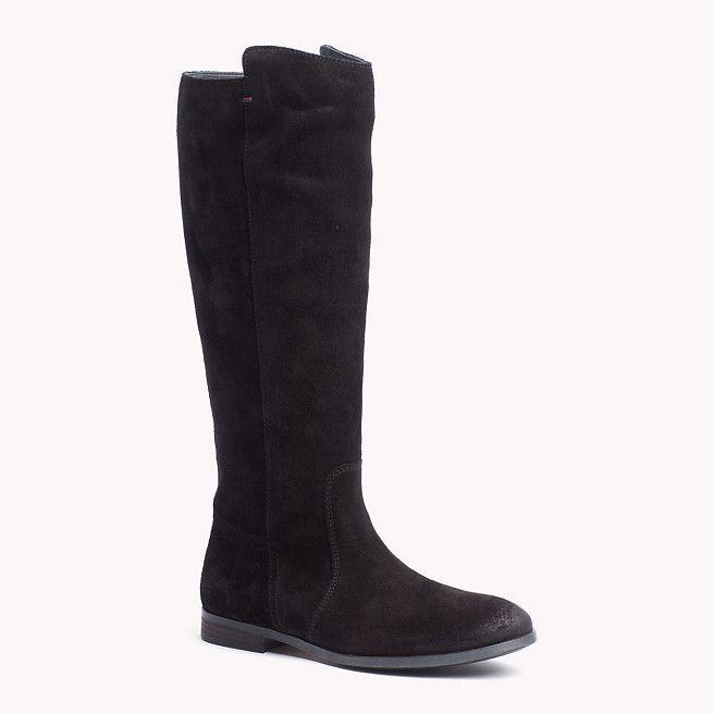 Tommy Hilfiger Billie Boot - black (Black) - Tommy Hilfiger Boots - main image