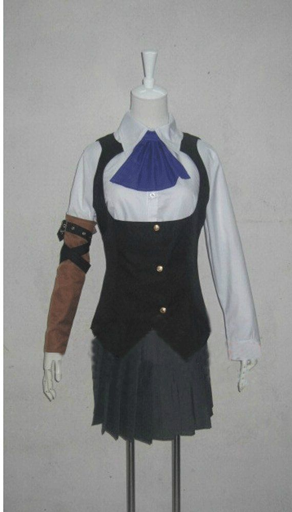 Camplayco Unbreakable Machine-doll Charlotte Belew Cosplay Costume-made ** Find out more about the great product at the image link.