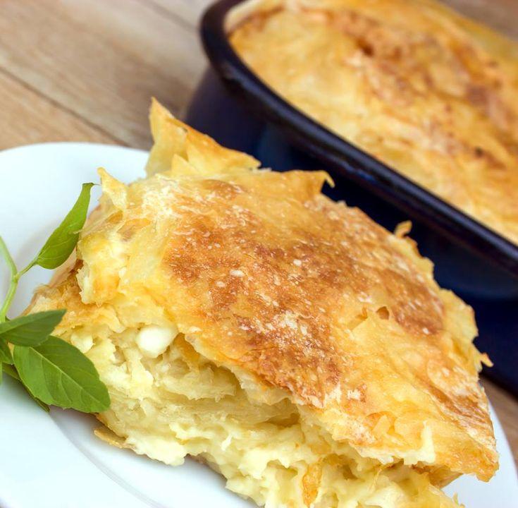 Όταν οι συντάκτριες του FollowMe έχουν νεύρα μπαίνουν στην κουζίνα και φτιάχνουν νόστιμες πίτες με συνταγή της μαμάς, της θείας και της γειτόνισσας!