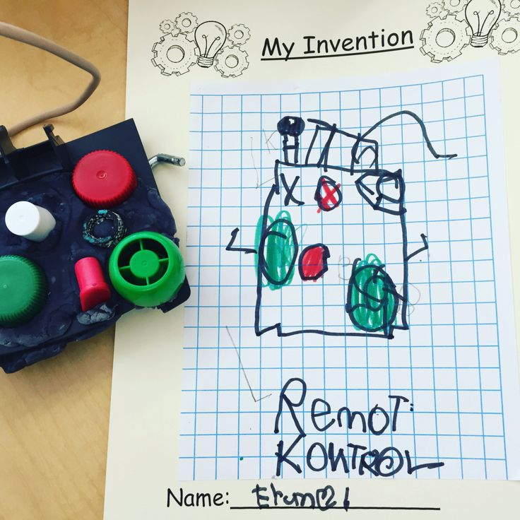 If you are looking for a way to jazz up the materials at your playdough table, I have a tried and tested provocation that I'm sure your students will love: The Inventor's Workshop. I st…