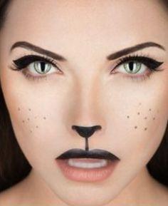 Best 25+ White rabbit makeup ideas on Pinterest | White rabbit ...