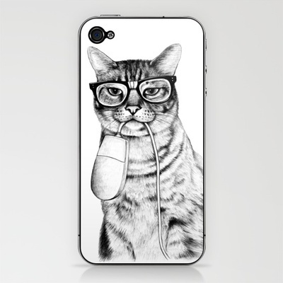Mac Cat for your iPhone