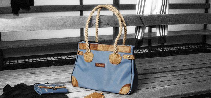 Zirkeltraining Aufschwung Ladies' Handbag