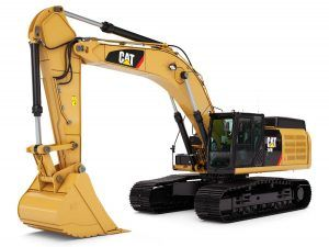 The Ultimate Challenge of #Caterpillar #Equipment Management