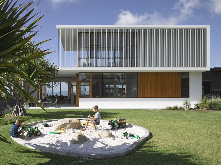 Gallery of Rocky House / Base Architecture - 29