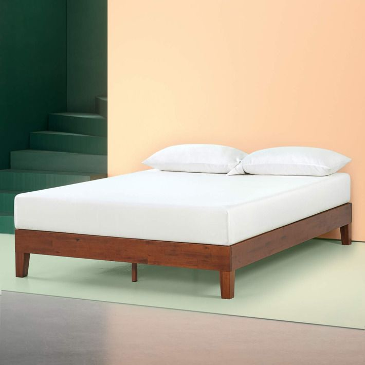 15 Best Platform Beds Under 500 2019 Amazon Best Platform Beds Wooden Bed Frames Wood Platform Bed