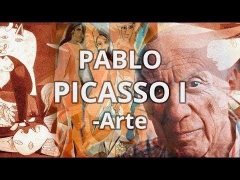 Arte: Pablo Picasso I