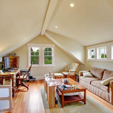 Beautiful Room Over Garage Design Ideas Ideas Home Decorating . 21 ...