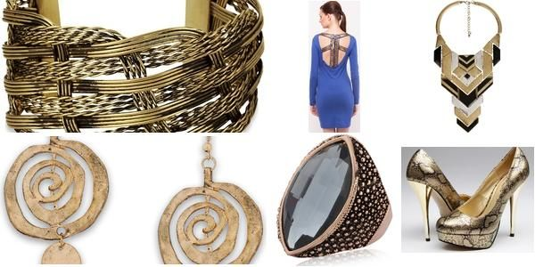"""Cleopatra- Live Fashion Queen Style"" Awesome list on #clutches #neckpieces by @Meghan Mazzola.vij0gmail.com #fashion"
