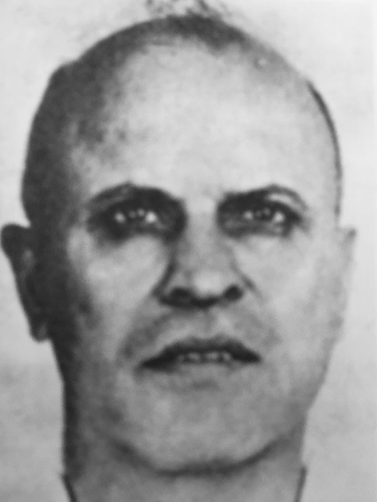 Louis Saccaroma (1895-1986) was a soldier in the Genovese family with a criminal record going back to 1916, including Robbery, Felonious Assault and Narcotics dealing. Arrested, with brother Frank, in the 1920's for Counterfeiting, believed to be associated with Joe Masseria. Later involved in Narcotics dealing with Stefano Armone of the Gambino Family. Important enough to be listed in Luciano's phone book. Also involved in fixing horse racing and boxing matches.