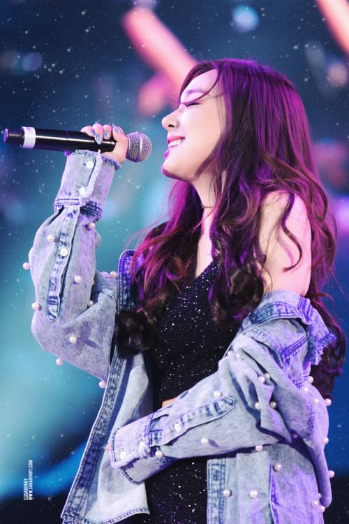 Tiffany - Girls Generation/SNSD