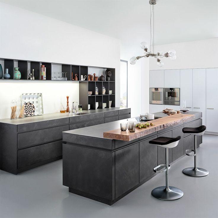 Best 25 Concrete kitchen ideas on Pinterest  Concrete