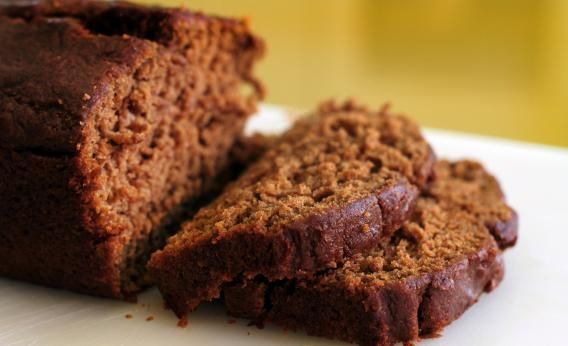 Slate.com Pumpkin Beer Bread: You're doing it wrong! /// Go-to pumpkin bread