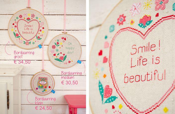 Blog - Creatief met lief! | lief! lifestyle