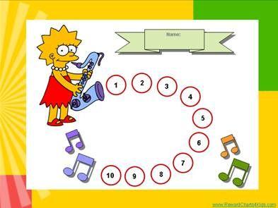 Free Reward Charts for Kids http://www.rewardcharts4kids.com/reward-charts/reward-charts-with-10-steps/