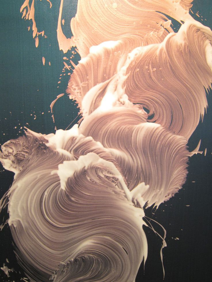 by Laura Dargan  James Nares. British born artist working in New York City. He is one of my  favorite artists. He may be number one on a short list that rotates around  depending on how I feel on any given day.  Nares is mostly known for his contemporary art though he is also  accomplished in filmography and photography. In most of his paintings he  employs a single gestural brushstroke. Without seeing one of his paintings  it might be hard for one to imagine what that might look like. Think…