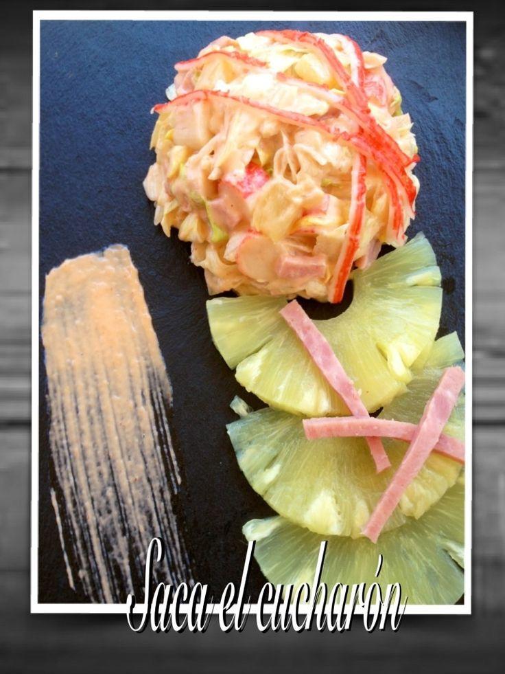 Surimi Recipes on Pinterest | Horseradish Pickles, Imitation Crab ...