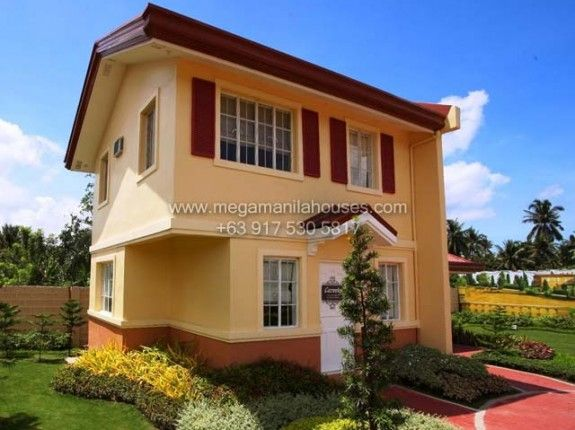 Cara Of Camella Bucandala House And Lot For Sale In Imus City