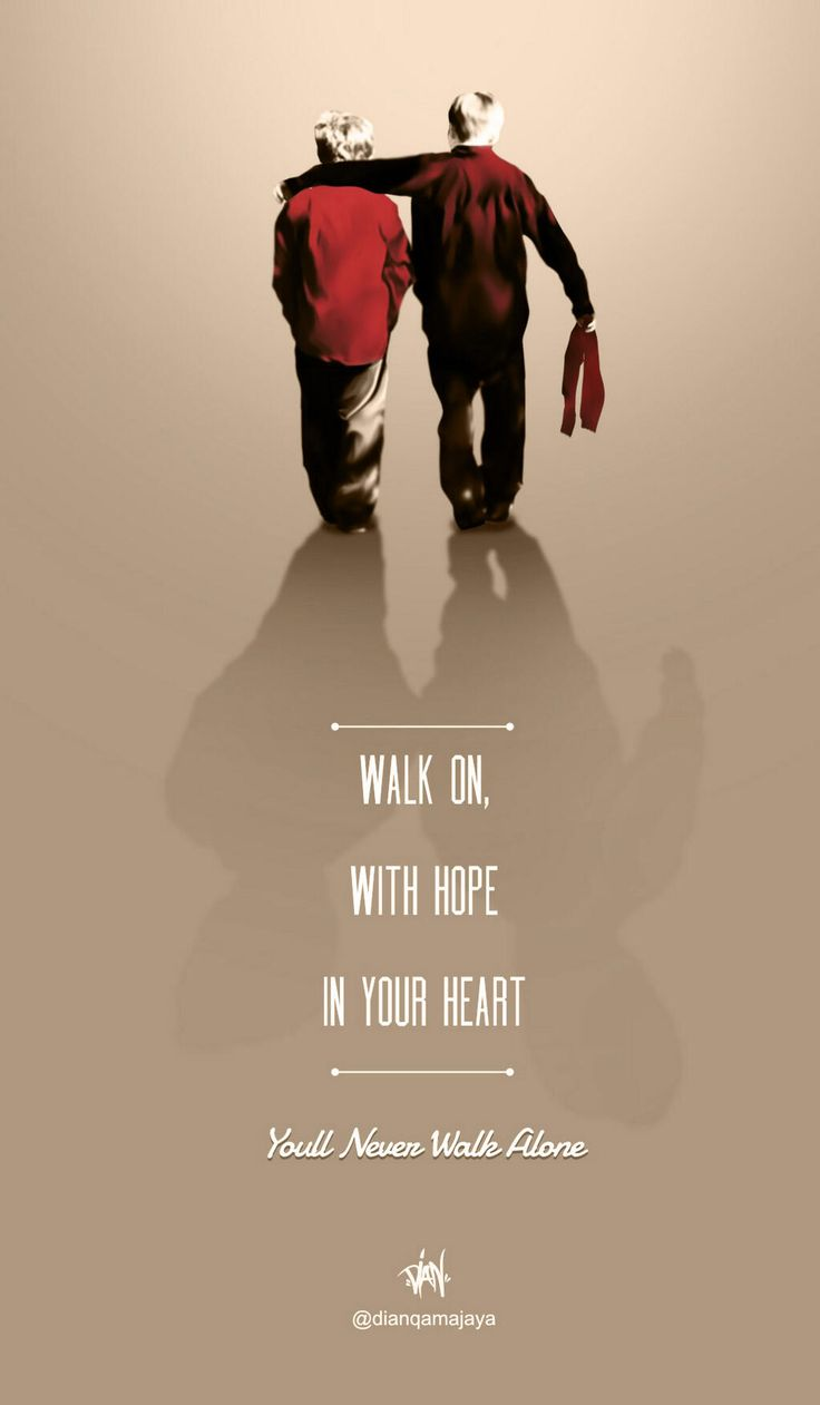 ♠ You'll Never Walk Alone #LFC #Artwork