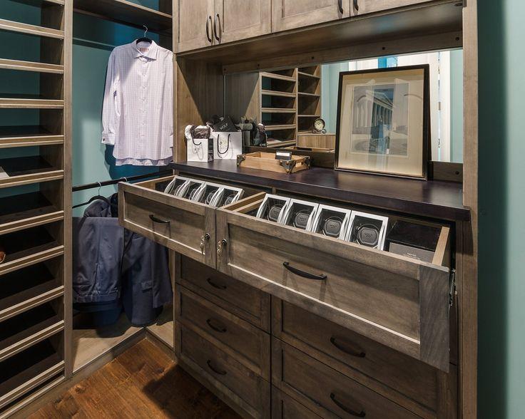 Mens Closet 38 best dream closets images on pinterest | cabinets, dresser and