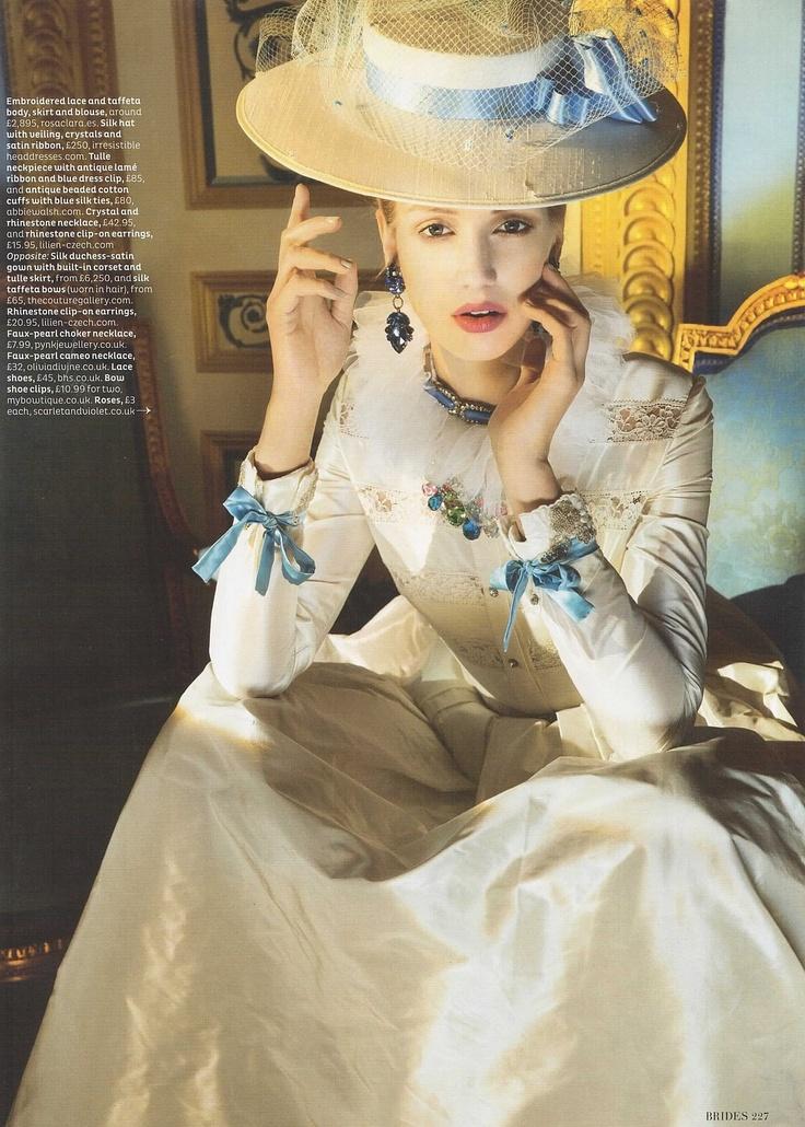 Parisienne Bloom ~ Necklace Set ~ Spring