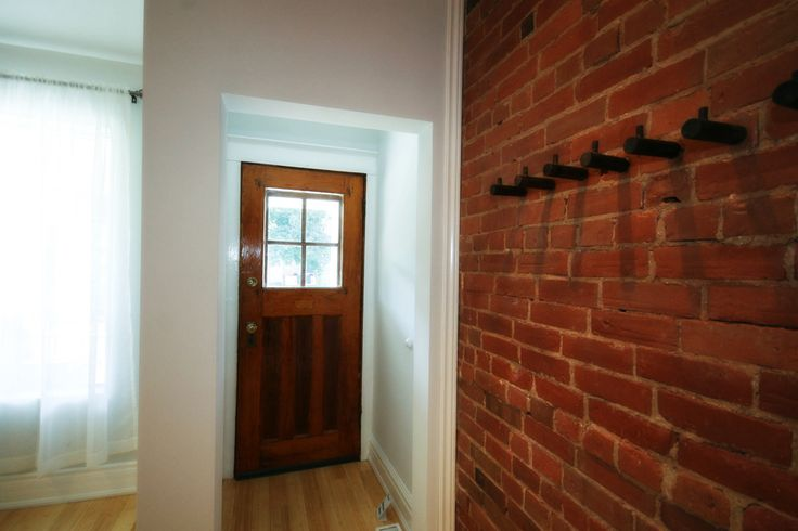 Renovated Solid Brick Semi in the Heart of the Junction Triangle. Stylish Open Concept Main Floor w/pot Lights