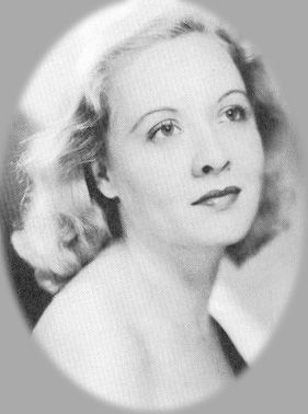 "Vivian Vance (Ethel from ""I Love Lucy"")"