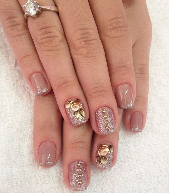 Do you love to have beautiful nailart manicures but do not have the do you love to have beautiful nailart manicures but do not have the time and skill to do them yourself nail polish strips are the next best thing solutioingenieria Choice Image