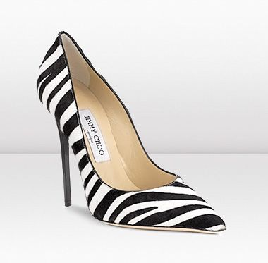 Zapatos Jimmy Choo 2012
