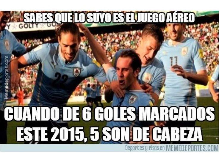 Memes Selección Colombia (Galería)