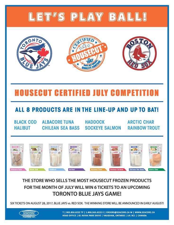 HOUSECUT Certified Contest for July 2017!  You & 5 other of your team members can go watch the Blue Jays vs Red Sox http://buff.ly/2rSt6qd?utm_content=buffera3d0f&utm_medium=social&utm_source=pinterest.com&utm_campaign=buffer