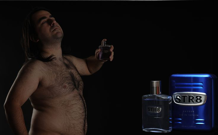 pic of myself in my own perfume :)))