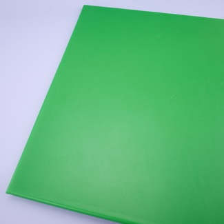 24 INCH X 18 INCH HIGH DENSITY GREEN NON-STICK ROLL OUT BOARD - CODE: NIS303GR