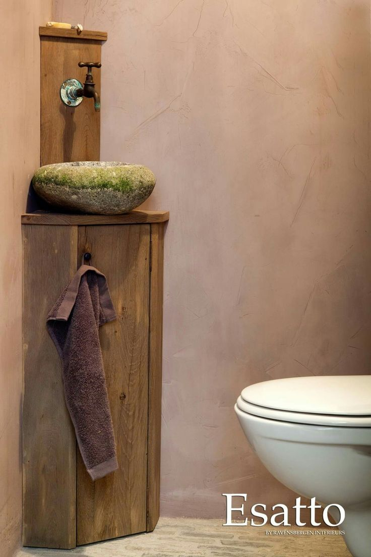 Meer dan 1000 idee n over kleine badkamer verf op pinterest badkamer verf kleuren kleine - Verf wc ...