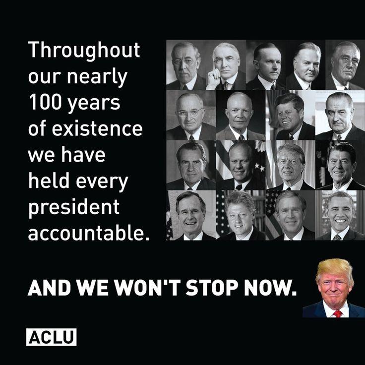 ACLU National (@ACLU) | Twitter
