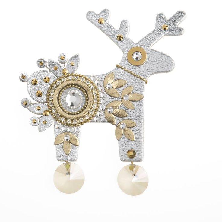 Jelení šperky - Mundulgus