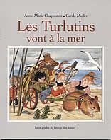 L'école des loisirs - Turlutins vont à la mer (Les)
