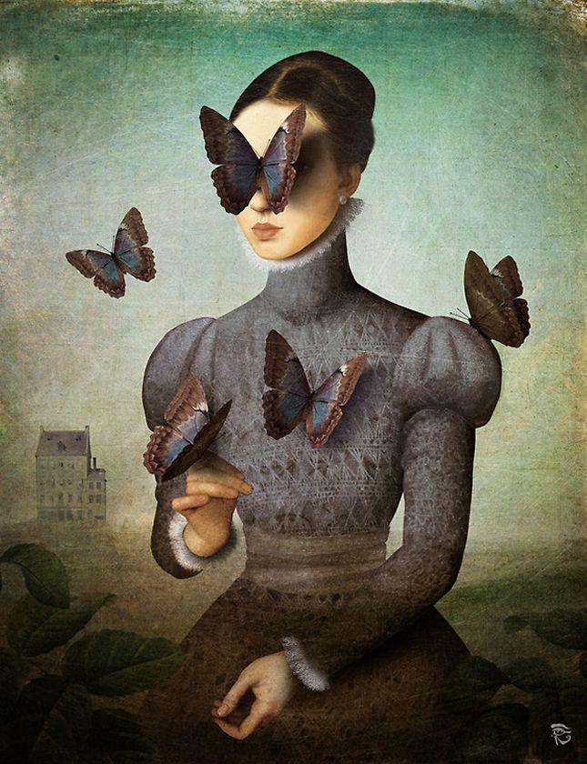 Billedsmuk digital kunst fra chilener - Eurowoman