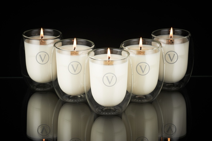 Unique, luxury, perfumed VOYAGER candles made in Melbourne...