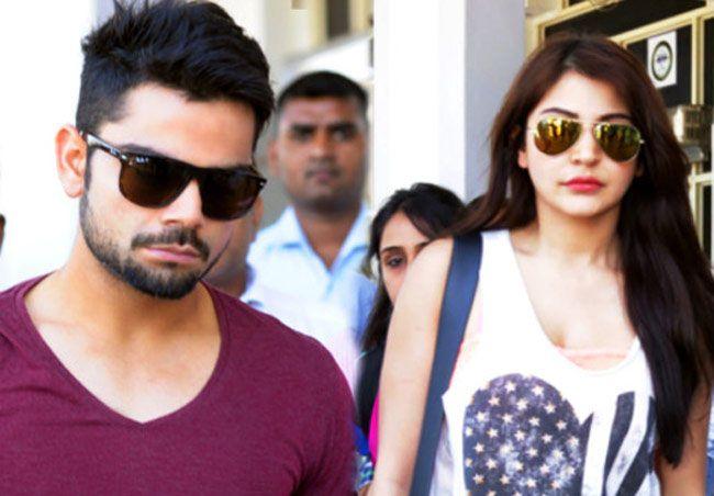 Virat Kohli and Anushka Sharma NOT in Yash Raj Films' Next