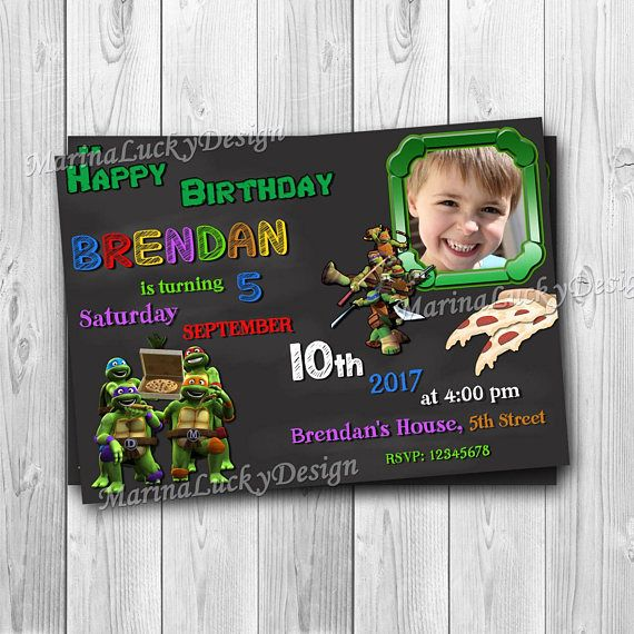 Ninja Turtle Invitation, Ninja Turtles Party Invitation, Ninja Turtle Invitation, Ninja Turtles, Party Invitation, Ninja Turtles TMNT Ninja Turtle Party, Ninja Turtles, Invite, Ninja Turtles Invit, Ninja Turtles Card, Ninja Turtles birthd, TMNT birthd, TMNT Birthday, TMNT Birthday Invite, Leonardo, Raphael, Michelangelo, Donatello, Ninja Turtles Party Invitation, Teenage Mutant Ninja Turtles invitation, brothers turtles