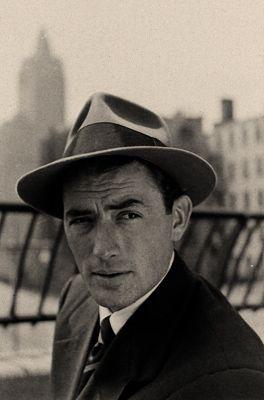 Gregory Peck, 1947. #vintage #1940s #actors