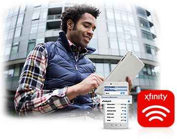 High Speed Internet Service from XFINITY® by Comcast