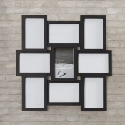 Collage Wall Frames best 25+ collage picture frames ideas only on pinterest | wall