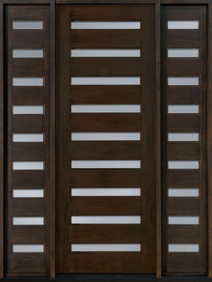 Front Door Texture 29 best porte et fenêtres images on pinterest | modern front door