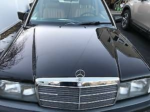 eBay: 1993 Mercedes-Benz 190-Series 1993 Mercedes-Benz 190e Classic Car!! reduced sell Today $7000 #classiccars #cars